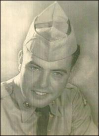 Nicholas J. Cino, Army Corporal Veteran
